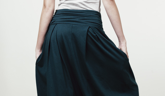 Pantalon Coraline