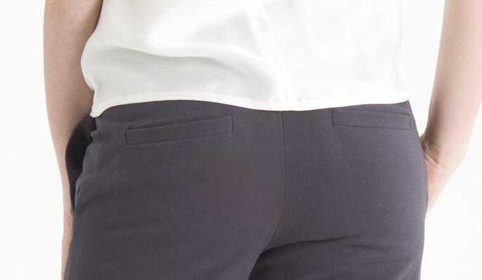 Pantalon Boum