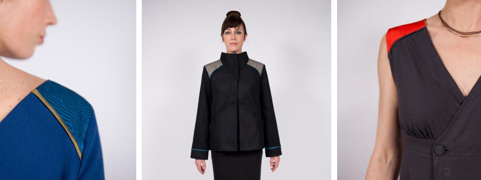 Alice Delétoille - Créatrice de Mode
