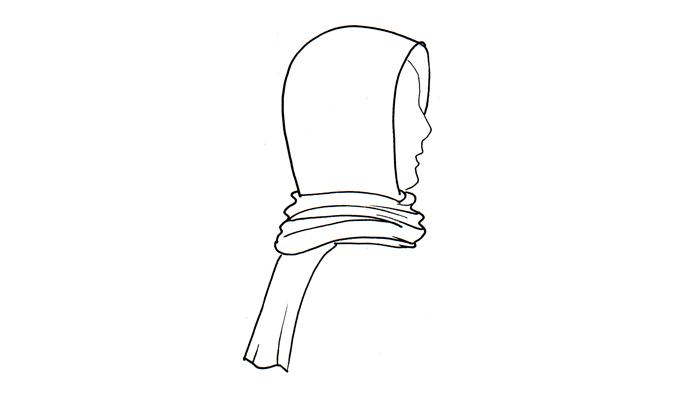 L'écharpuche