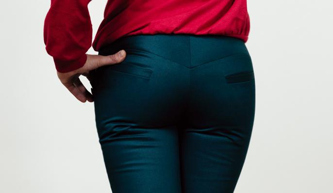 Pantalon Martine